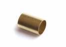 Brass Sleeve for Potentiometer Conversion