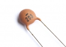 Ceramic Disc Capacitor • .022 uF