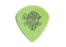 Dunlop Pick • Tortex® Jazz • Sharp Tip • .88 Green