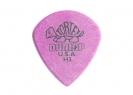 Dunlop Pick • Tortex® Jazz • Sharp Tip • 1.14 Purple