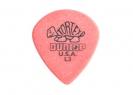 Dunlop Pick • Tortex® Jazz • Sharp Tip • .50 Red