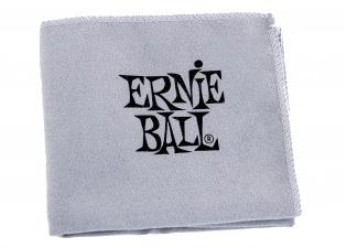Ernie Ball® Microfiber Polish Cloth