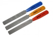 Hosco Fret Crowning File Set (3)