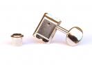 Gotoh® SD91 6-In-Line Vintage Tuners • Nickel