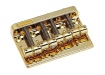 Gotoh® Bass Bridge • 201B-4 • Gold