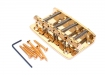Gotoh® Bass Bridge • 203B-4 • Gold