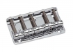 Gotoh® 5 String Bass Bridge • 205B-5 • Nickel