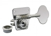 Gotoh® FB3 Bass Tuners • Nickel • 4L