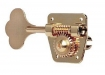 Gotoh® GB2 Bass Tuners • Gold • 4R