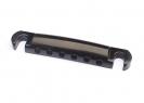Gotoh® Stopbar Tailpiece • Aluminium • Black