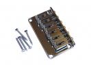 Gotoh® Hardtail Stratocaster® Style Fixed Bridge • Chrome