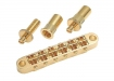 Gotoh® Tune-O-Matic Bridge • Metric Wide Post • Gold