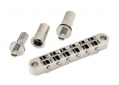 Gotoh® Tune-O-Matic Bridge • Metric Wide Post • Nickel