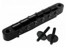 Gotoh® Tune-O-Matic Bridge • Modern ABR-1 • Black