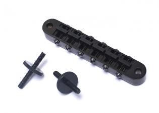 Gotoh® Tune-O-Matic Bridge • Standard • Black