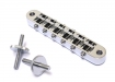 Gotoh® Tune-O-Matic Bridge • Standard • Chrome