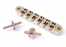 Gotoh® Tune-O-Matic Bridge • Standard • Nickel