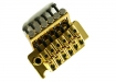 Gotoh® GE1996T Floyd Rose® Licensed Tremolo Bridge • Gold