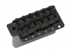 Gotoh® Vintage Stratocaster® Style Tremolo Bridge • Stamped Saddles • Black