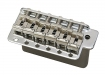 Gotoh® Vintage Stratocaster® Style Tremolo Bridge • Stamped Saddles • Chrome • Left Handed
