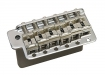 Gotoh® Vintage Stratocaster® Style Tremolo Bridge • Stamped Saddles • Steel Block • Chrome
