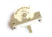 CRL Lever Switch • 3-Way