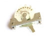 CRL Lever Switch • 5-Way
