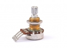 Mini Potentiometer • Metric • 500k • Split Shaft • Bourns®