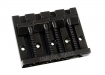 Omega 'Badass Style' Bass Bridge • Black