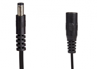 Power-All® Cable for Pedal Power Supplies • Extension • Straight