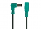 Power-All® Cable for Pedal Power Supplies • Line 6 Extension • Right Angle