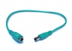 Power-All® Cable for Pedal Power Supplies • Line 6 Extension • Straight