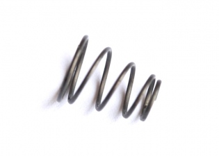 Cone Shaped Spring for Single Coil Pickup Height Screw (Stratocaster® Style)