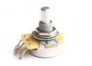 Potentiometer • USA • 1M • Solid Shaft • CTS®