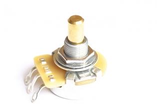 Potentiometer • USA • 250k • Solid Shaft • CTS®