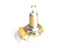 Potentiometer • USA • 500k • Long Split Shaft • CTS®