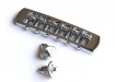 Schaller® Roller Bridge • Chrome