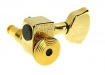 Sperzel® Trim-Lok 3x3 Locking Tuners • Gold