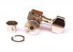 Sperzel® Trim-Lok 6-In-Line Locking Tuners • Nickel