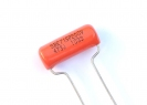Orange Drop® Capacitor • .047 uF