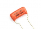 Orange Drop® Capacitor • .068 uF